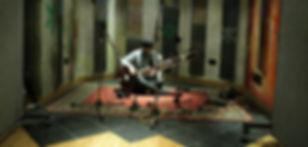 Jasdeep Singh Degun Strongroom Studios
