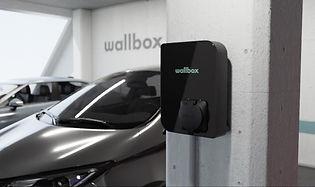 Buy Wallbox EV Chargers | TransNet e-Mobility