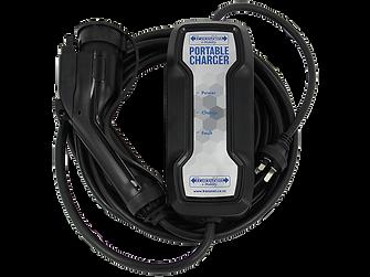 Buy Portable EV Chargers | TransNet e-Mobility