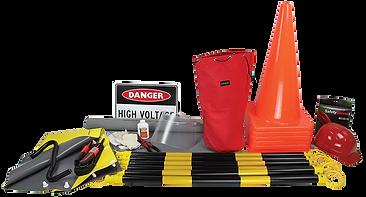 Buy EV Tools & PPE | TransNet e-Mobility