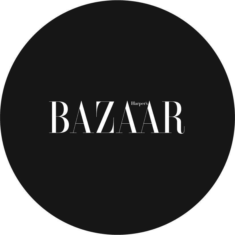 Harper's Bazaar Covers Editorials FT