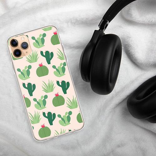 succulent - iphone case
