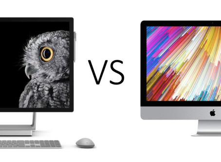 Mac OR PC(Windows)? Which is Best?