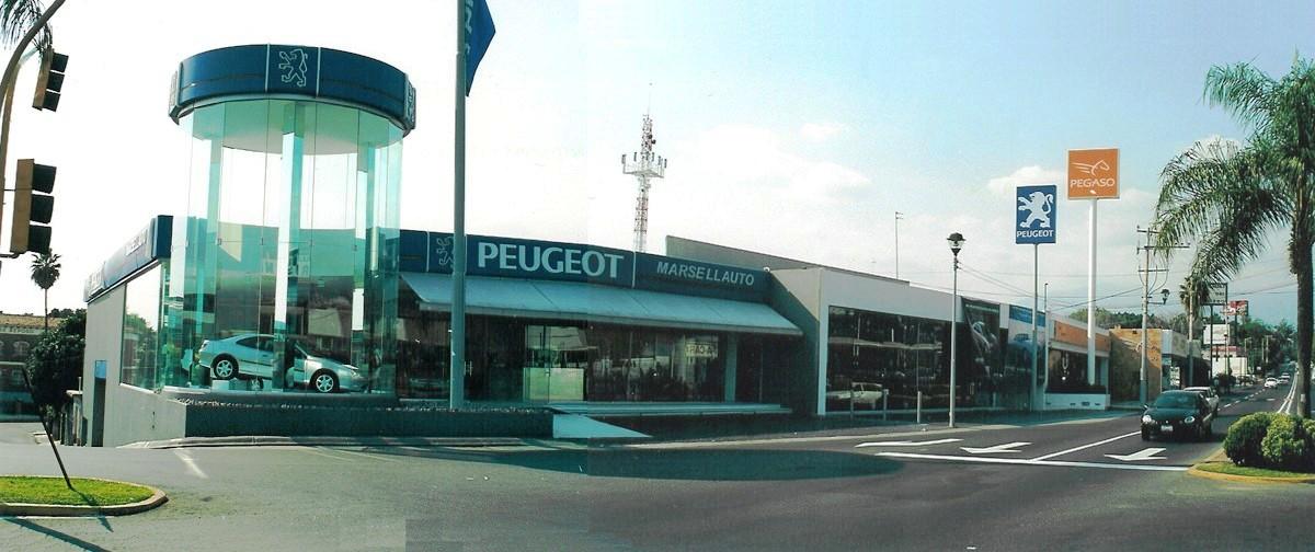 PEUGEOT CUERNAVACA