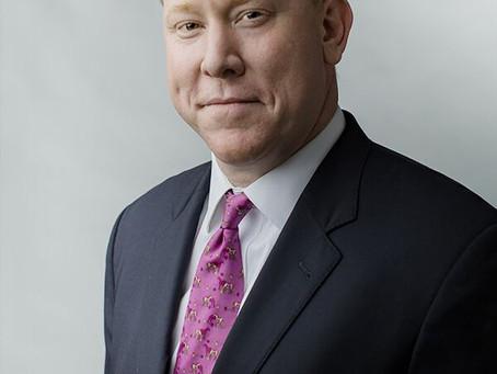 Congratulations William Fullerton! Texas Aspires Names New Executive Director.