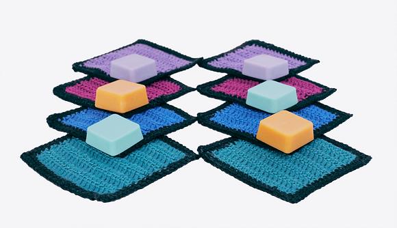Soap Coasters