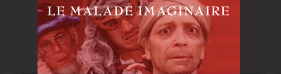 Le malade imaginaire - Molière