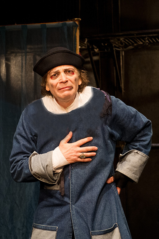 Cet avare de Molière semble vouloir faire rire le public et nous inviter à la réflexion