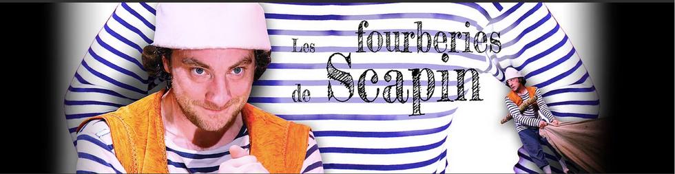Cie Michel B - Théâtre Espace Marais