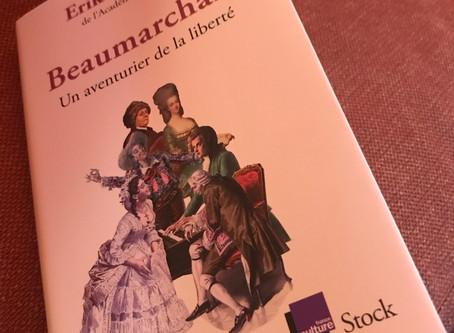 Beaumarchais : l'ivresse de vivre… et le Mariage de Figaro !