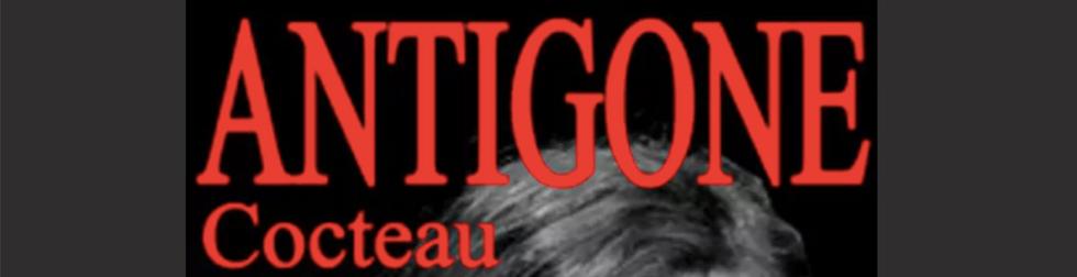 Antigone - Cocteau