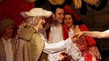 Il était une fois le Mariage de Figaro...