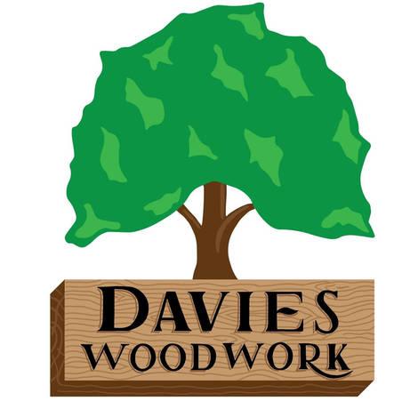 Davies Woodwork Logo