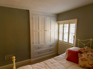 Bedroom Furniture - Davies Woodwork (1 o