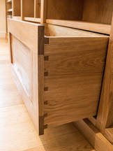 Dovetails as Standard