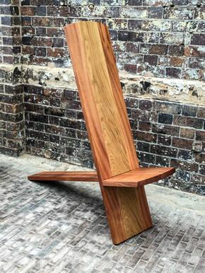 Viking Chair Anyone?