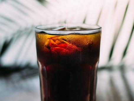 過一個清爽夏日:自製冰滴濾咖啡
