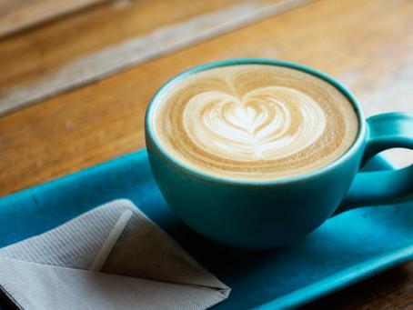 美味咖啡的4個步驟