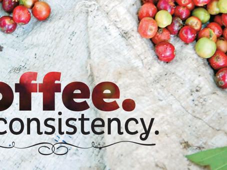 Coffee Consistency