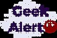 Geek Alert!