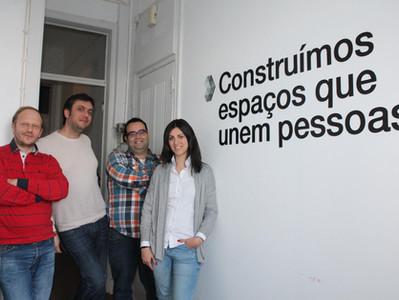 Origam na Revista Business Portugal