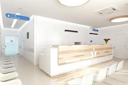 Visualização 3D do projeto