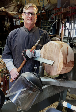 Neil Super, Wood Turning