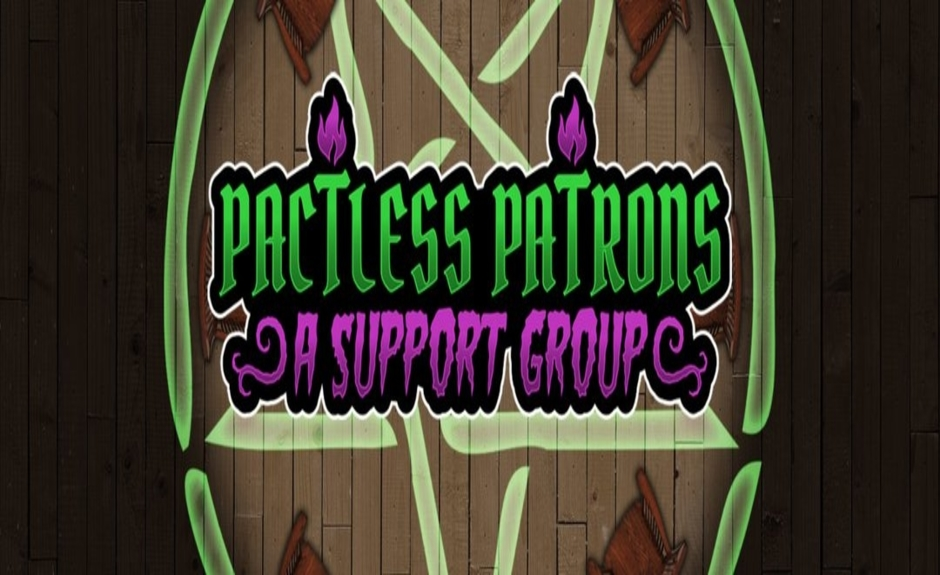 Pactless Patrons