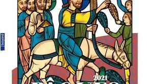 Vivre le Carême 2021, ensemble !