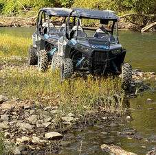 RZR by Tug River