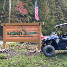 Hatfields Off Road Rentals