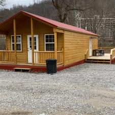 3 bedroom cabin