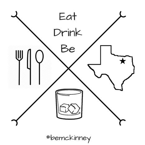 be mckinney blog logo