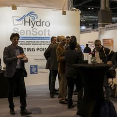 HydroSenSoft Exhibition, Meeting Point
