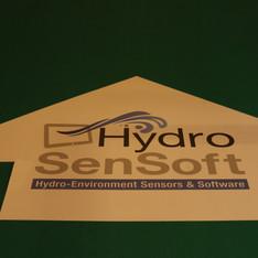 HydroSenSoft Exhibition