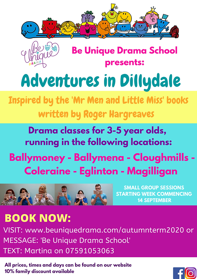 Dillydale poster MD  FINAL poster.png