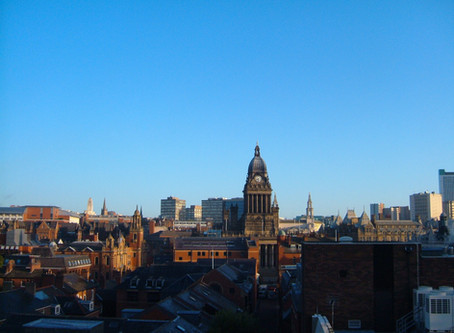 """""""Welcome to Leeds"""" – enhancing the visitor experience"""