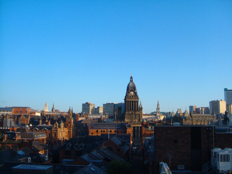 """Welcome to Leeds"" – enhancing the visitor experience"