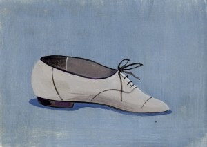 The Step-It-Up Shoe Co.