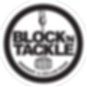 Kechua friend - Block 'n Tackle Brewery