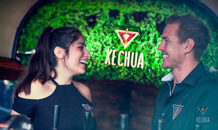 Kechua Tribe NSW