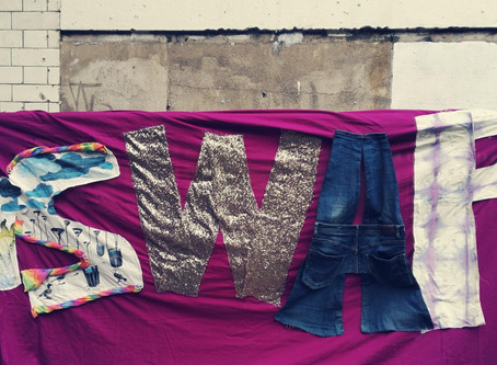 Swishing Party and Sustainable Fashion