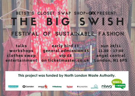 Rainbow Brands To Attend the Big Swish