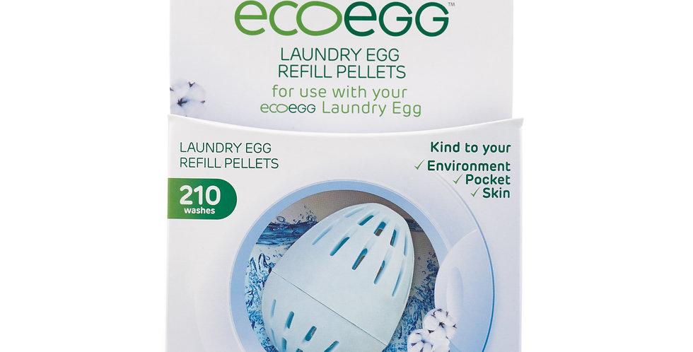 Ecoegg Laundry Egg Refills 210 Washes