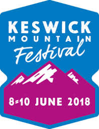 Rainbow Brands Exhibits at Keswick Mountain Festival on 8 to 10 June 2018