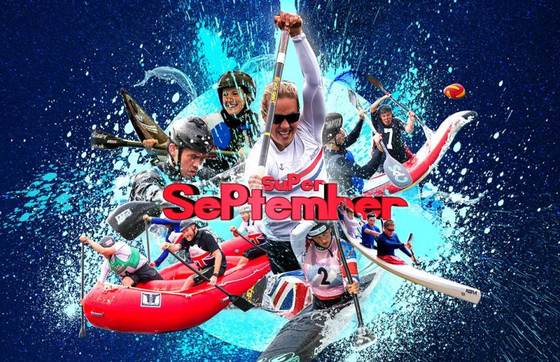 Rainbow Brands To Attend Super September Events By British Canoeing
