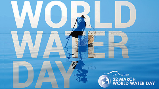 World Water Day 2019 #WWD2019