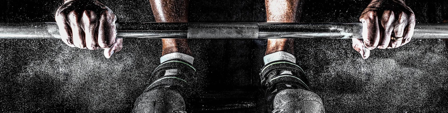 Krafttraining, Weightlifting