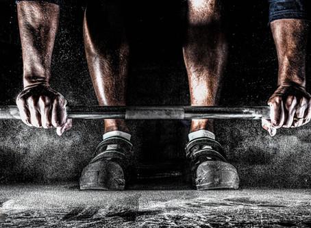 5 Benefits of Sports Performance Training!