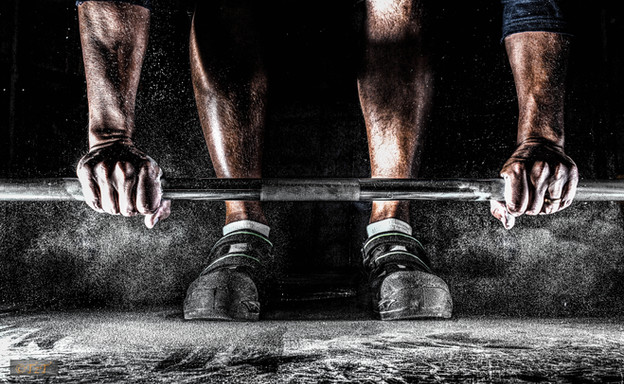 5 Reasons YOU should Strength Train!